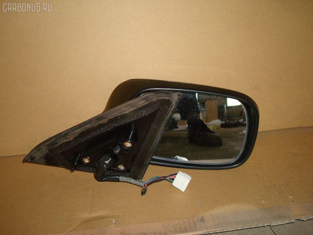 Зеркало двери боковой TOYOTA CORONA PREMIO ST210. Фото 4