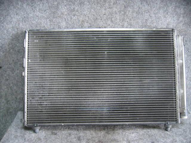 Радиатор кондиционера TOYOTA MARK II JZX110 1JZFSE. Фото 2