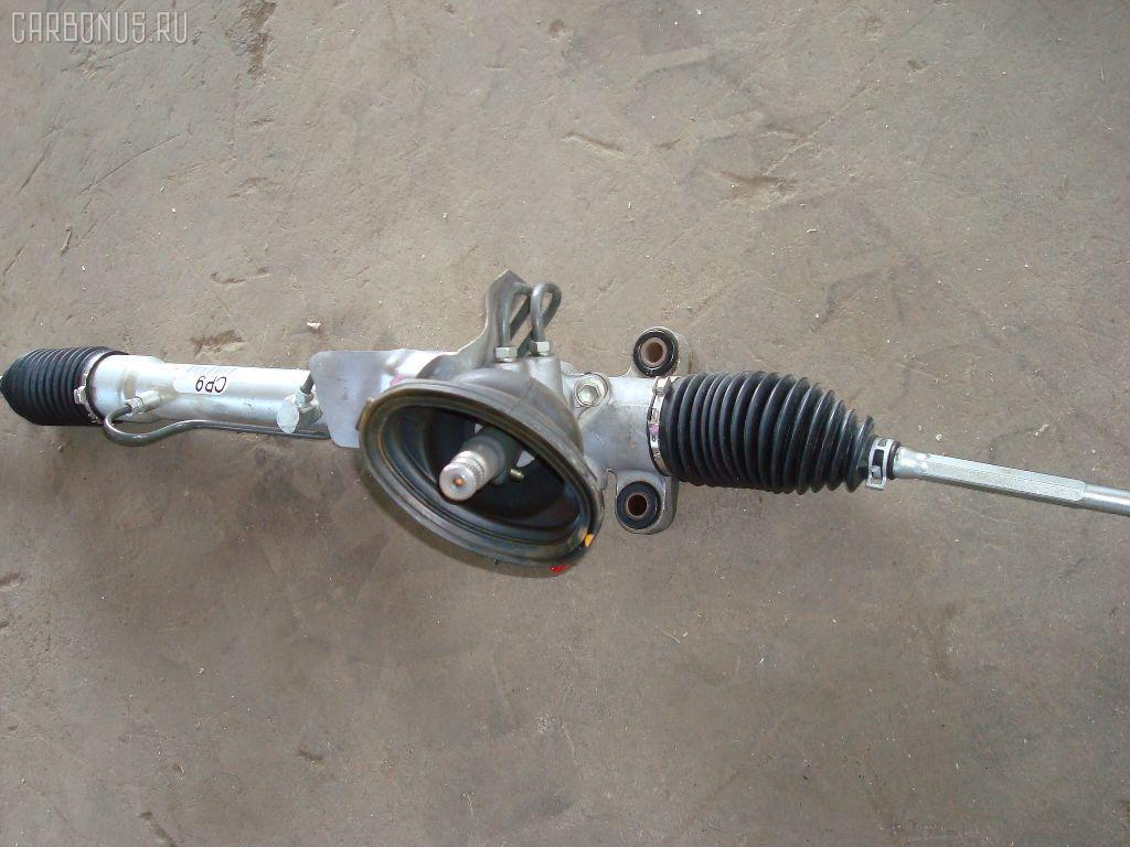 Рулевая рейка TOYOTA IST NCP60 2NZ-FE. Фото 3