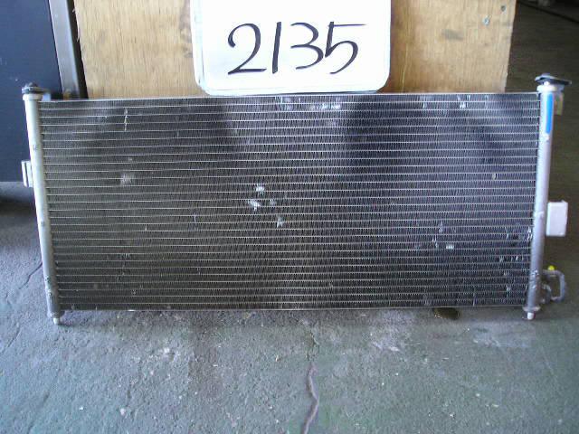 Радиатор кондиционера NISSAN BLUEBIRD SYLPHY QG10 QG18DE. Фото 1