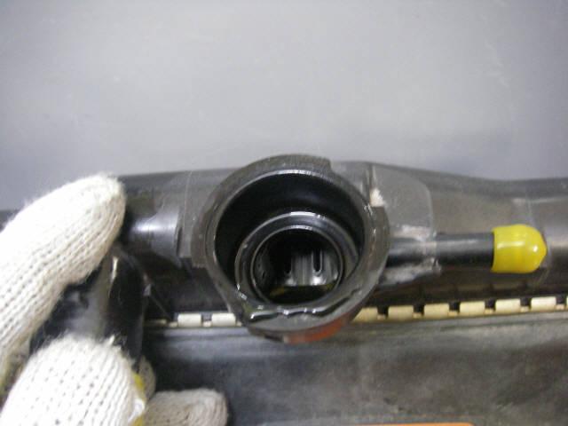 Радиатор ДВС MITSUBISHI PAJERO MINI H58A 4A30. Фото 1