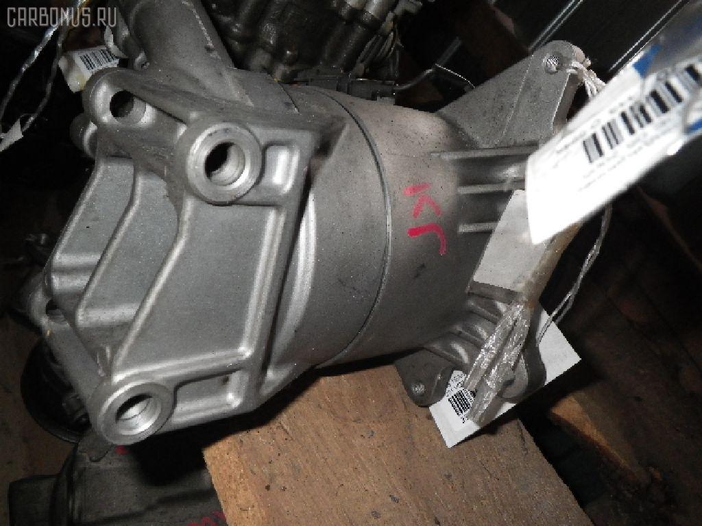 Компрессор кондиционера NISSAN TEANA J31 VQ23DE. Фото 2