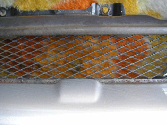 Бампер MITSUBISHI RVR N74WG. Фото 7