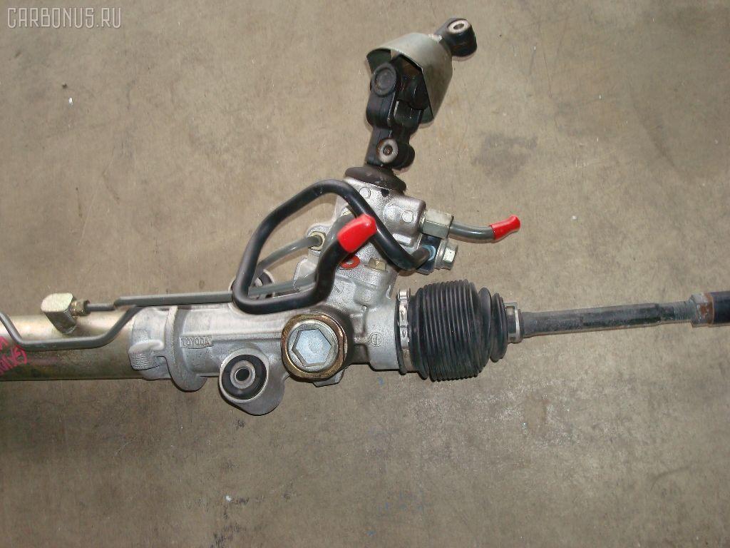 Рулевая рейка TOYOTA MARK II GX110 1G-FE. Фото 2