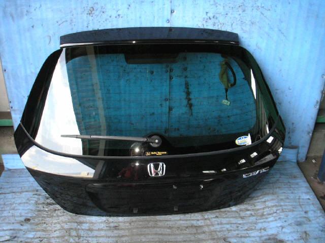 Дверь задняя HONDA CIVIC EU1. Фото 1