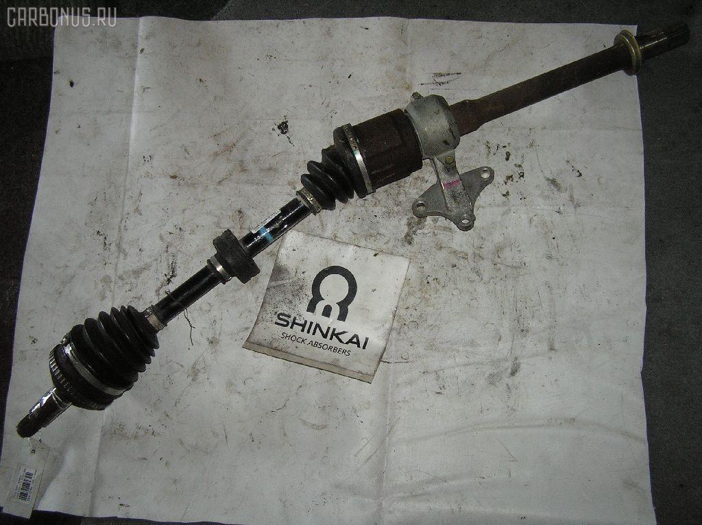 Привод HONDA INSPIRE UA5 J32A. Фото 1
