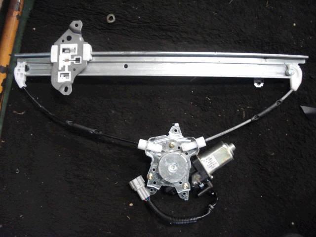 Стеклоподъемный механизм NISSAN X-TRAIL NT30. Фото 2