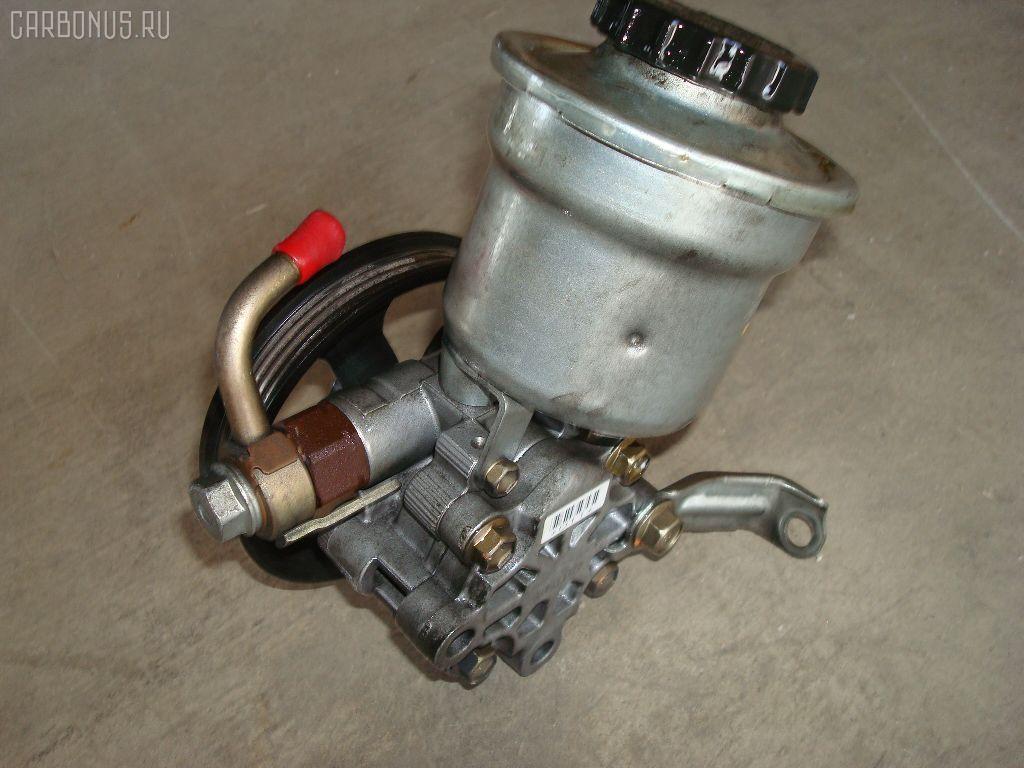 Гидроусилителя насос TOYOTA PLATZ SCP11 1SZ-FE. Фото 1