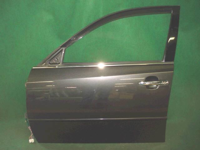 Дверь боковая TOYOTA MARK II JZX110. Фото 1