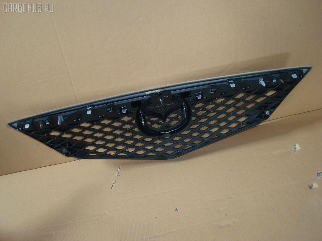 Решетка радиатора MAZDA DEMIO DY3W. Фото 8