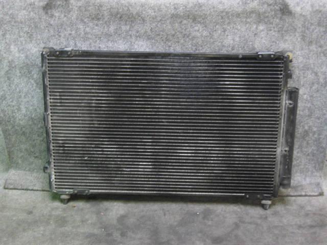 Радиатор кондиционера TOYOTA NADIA SXN10 3S-FE. Фото 5