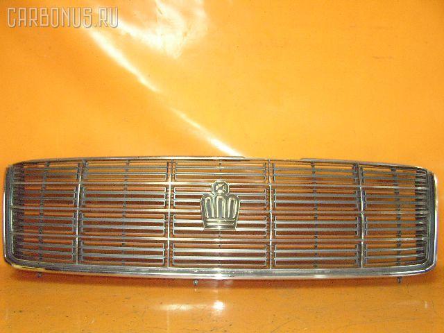 Решетка радиатора TOYOTA CROWN GS151. Фото 2