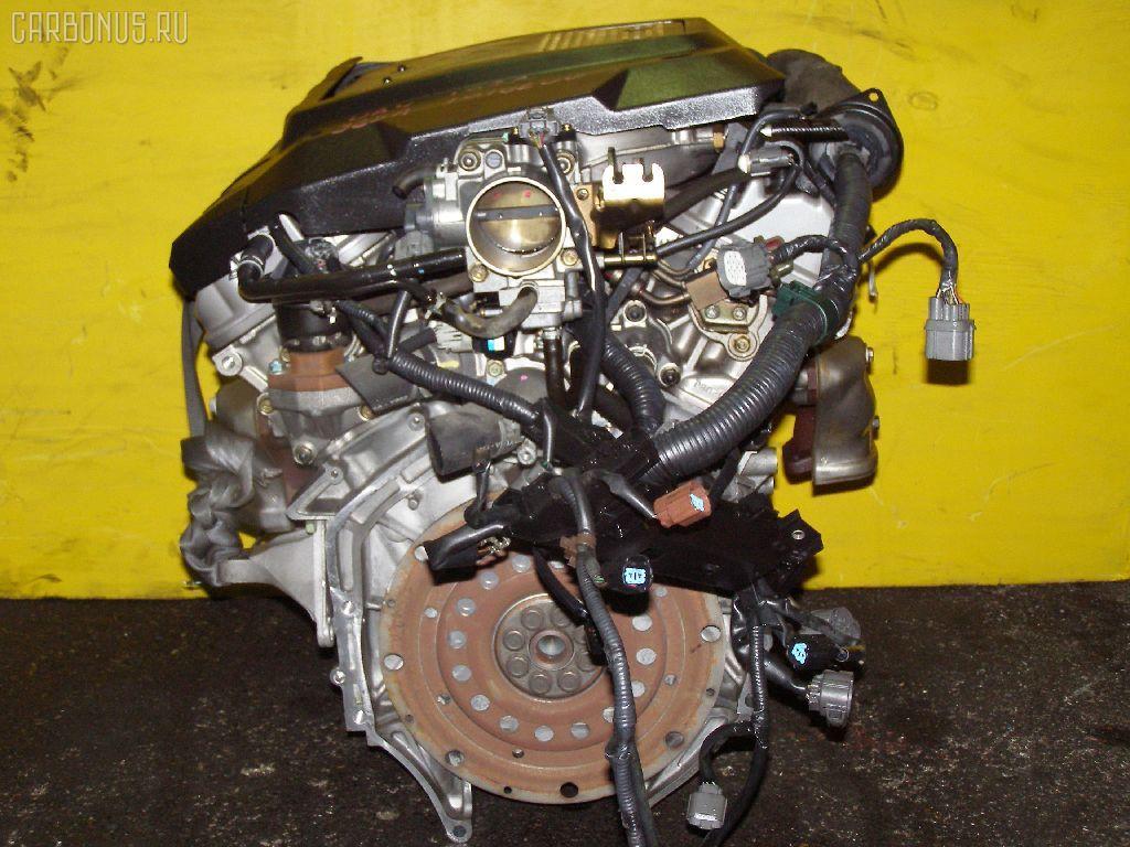 Двигатель HONDA INSPIRE UA4 J25A. Фото 10