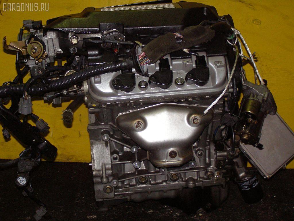 Двигатель HONDA INSPIRE UA4 J25A. Фото 11