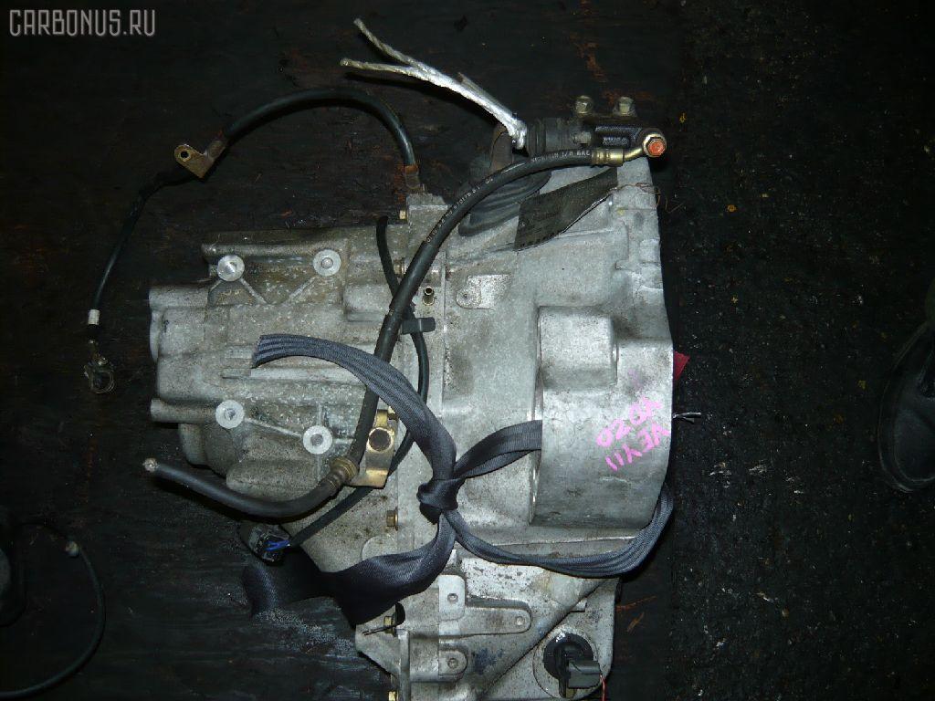 КПП механическая NISSAN AD VAN VEY11 YD22DD. Фото 6