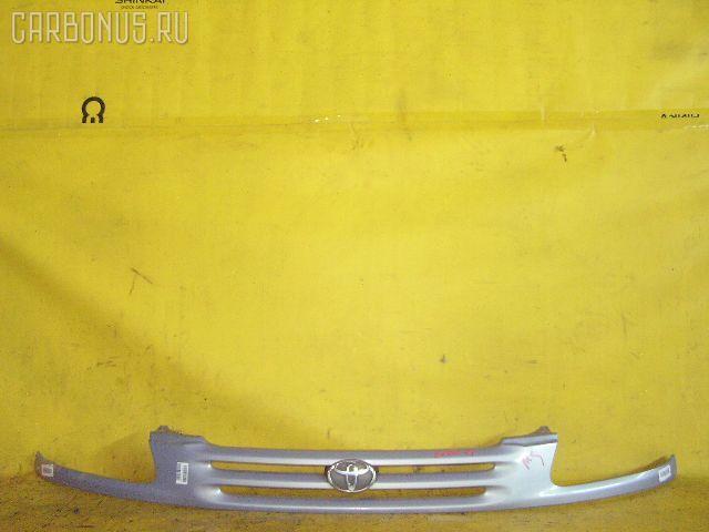 Решетка радиатора TOYOTA RAUM EXZ10. Фото 3