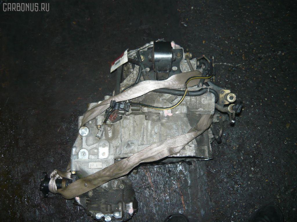 КПП автоматическая NISSAN WINGROAD WHNY11 QG18DE. Фото 5