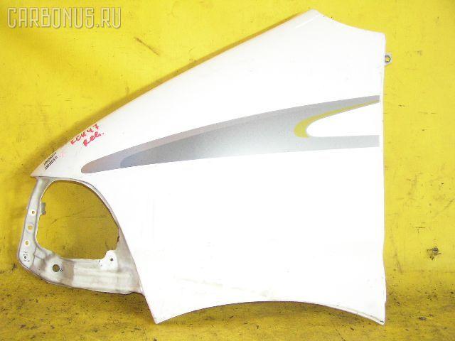Крыло переднее Toyota Hiace regius RCH47W Фото 1