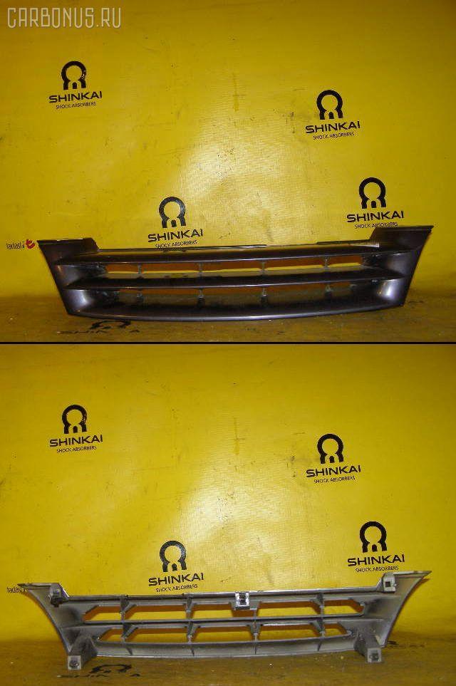 Решетка радиатора NISSAN PULSAR FN15. Фото 1