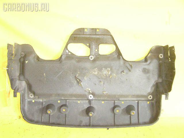 Защита двигателя SUBARU LEGACY WAGON BG5 EJ20. Фото 1