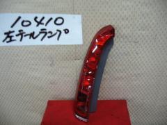 Стоп Honda Stream RN1 Фото 2
