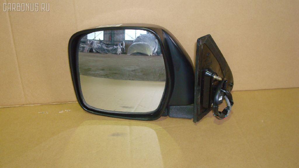 Зеркало двери боковой TOYOTA LITE ACE NOAH SR50G. Фото 1