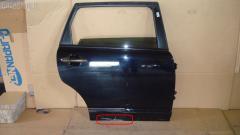 Дверь боковая Honda Odyssey RB1 Фото 1