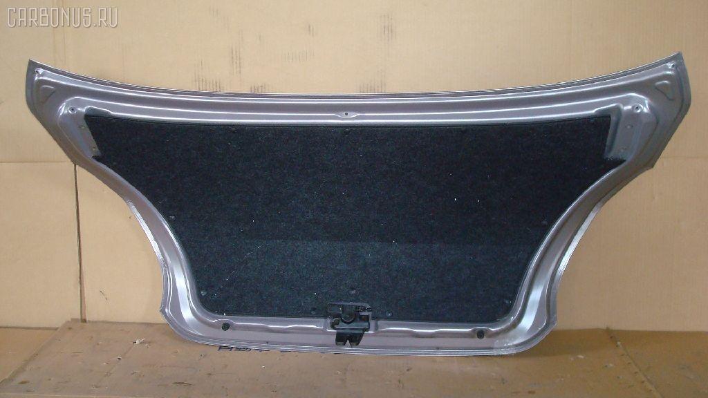 Крышка багажника TOYOTA VEROSSA JZX110. Фото 2