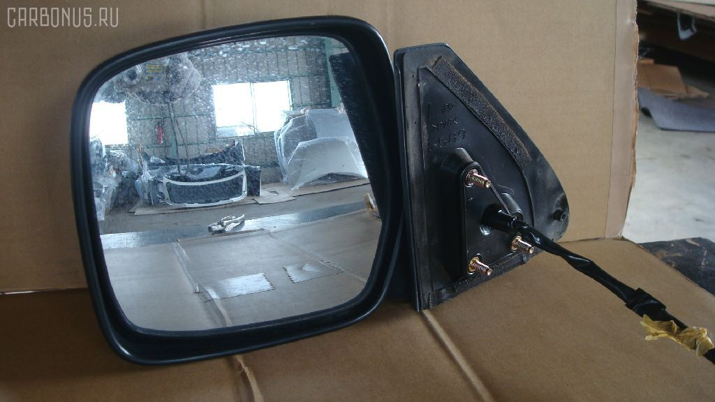 Зеркало двери боковой TOYOTA LITE ACE NOAH SR50G. Фото 4