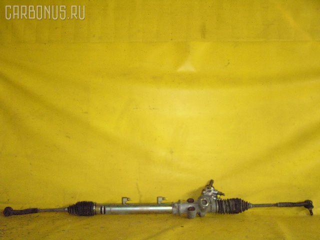 Рулевая рейка TOYOTA MARK II GX110 1G-FE. Фото 3