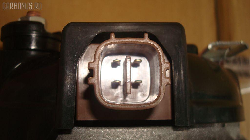 Генератор HONDA ODYSSEY RB1 K24A. Фото 4