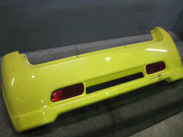Бампер SUZUKI SWIFT SPORT HT81S. Фото 3