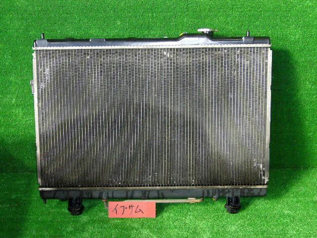 Радиатор ДВС TOYOTA GAIA SXM15G 3S-FE. Фото 7