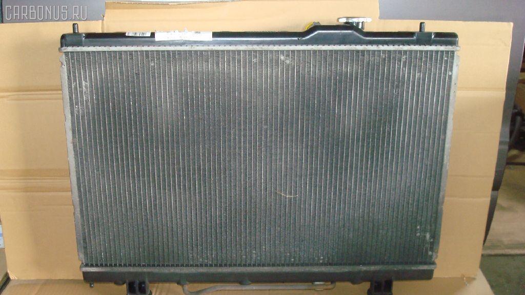 Радиатор ДВС TOYOTA GAIA SXM15G 3S-FE. Фото 5