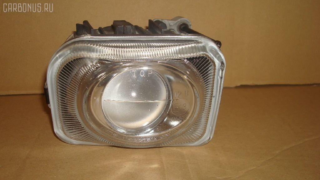 Туманка бамперная SUBARU LEGACY BL5. Фото 1