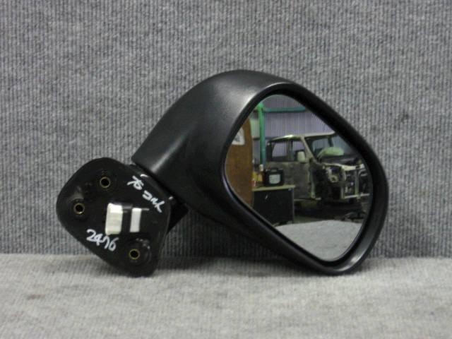 Зеркало двери боковой MITSUBISHI COLT Z27A. Фото 1