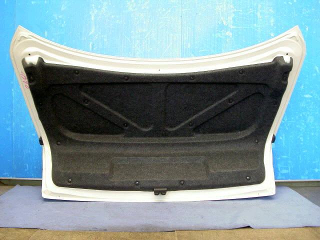 Крышка багажника TOYOTA MARK II GX100. Фото 4