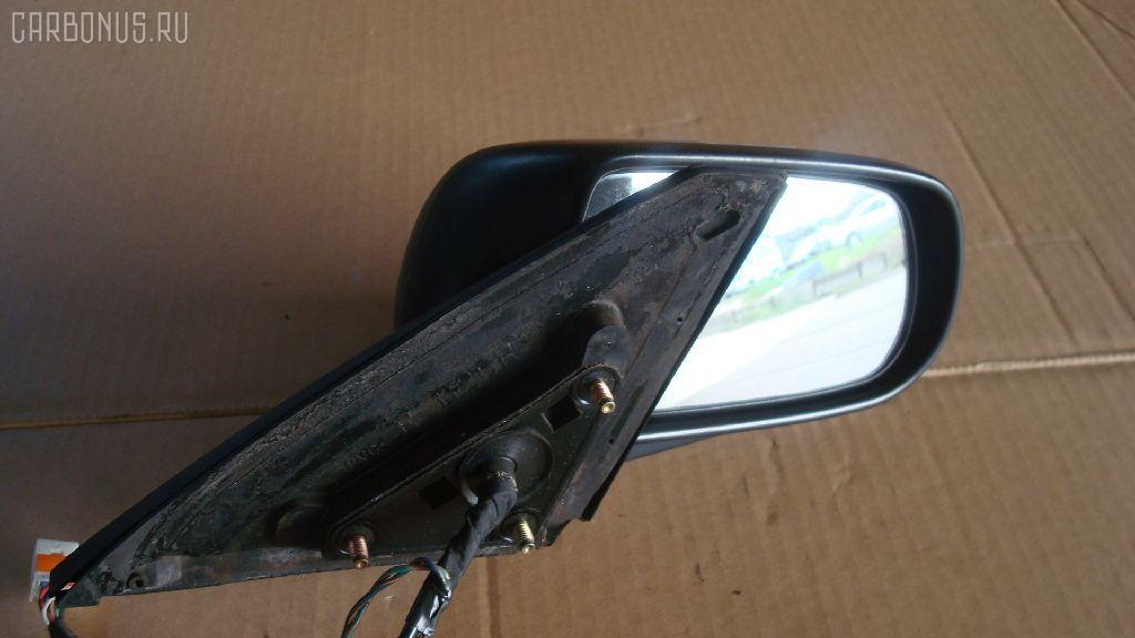Зеркало двери боковой MAZDA FAMILIA S-WAGON BJ5W. Фото 1