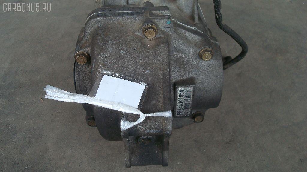 Редуктор HONDA CR-V RD1 B20B. Фото 9