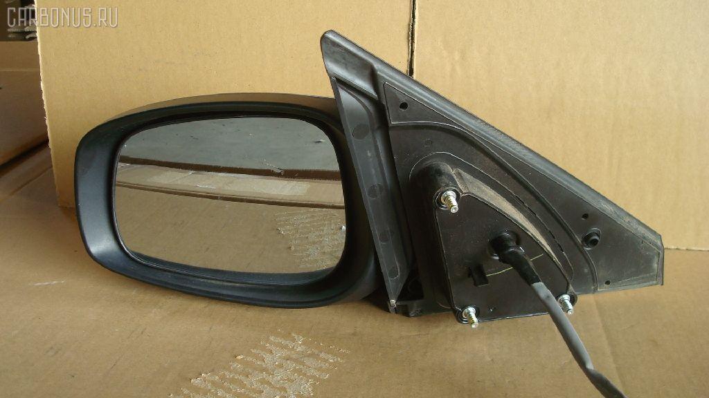 Зеркало двери боковой SUZUKI SWIFT ZC21S. Фото 1