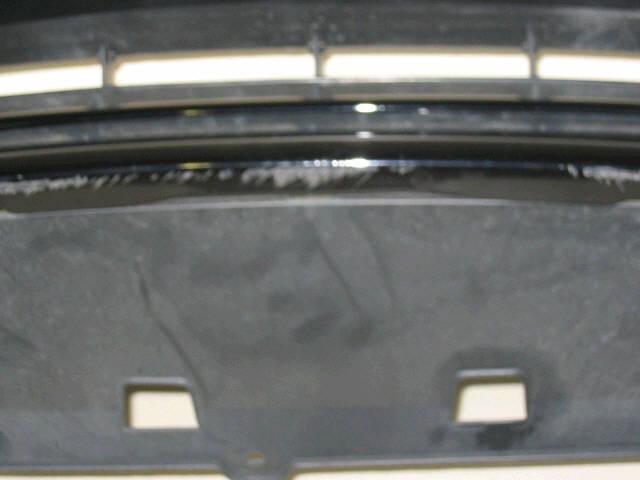 Бампер HONDA ACCORD CF3. Фото 2