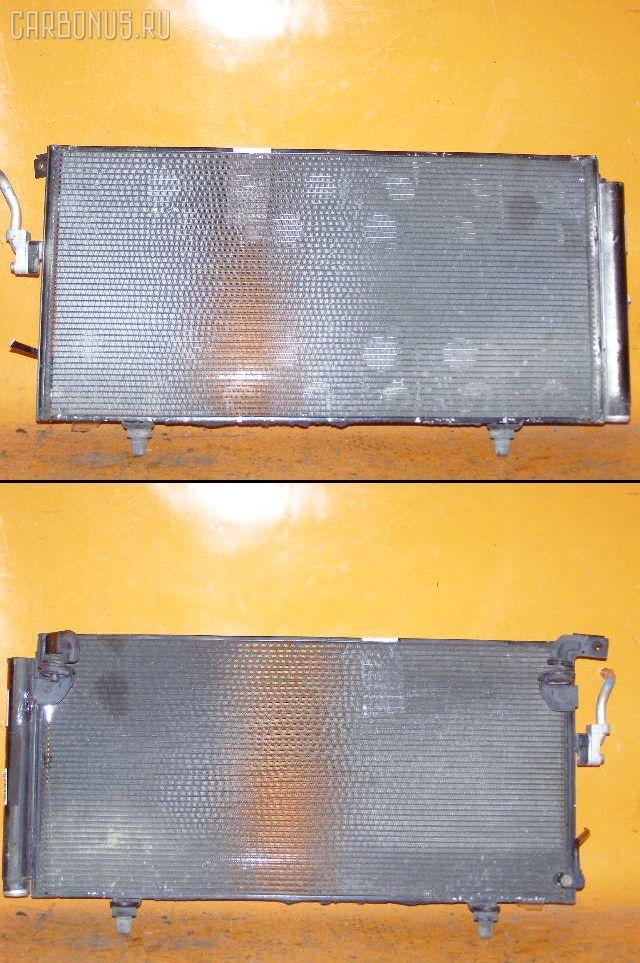 Радиатор кондиционера SUBARU LEGACY BL5 EJ20. Фото 1