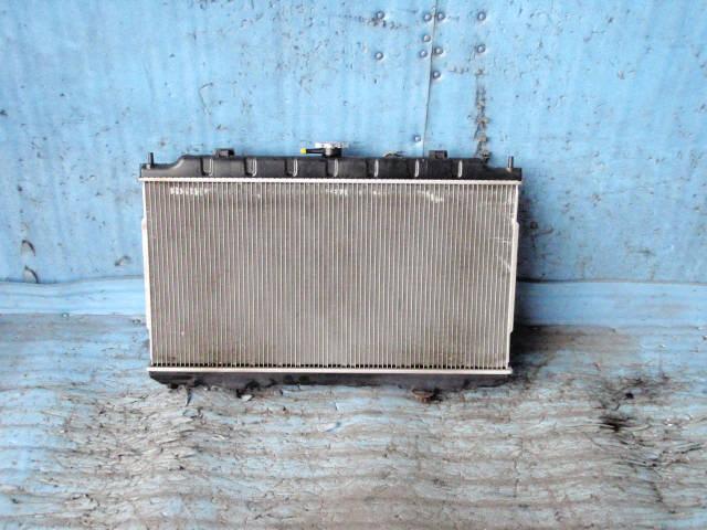 Радиатор ДВС NISSAN PRIMERA TNP12 QR20DE. Фото 4
