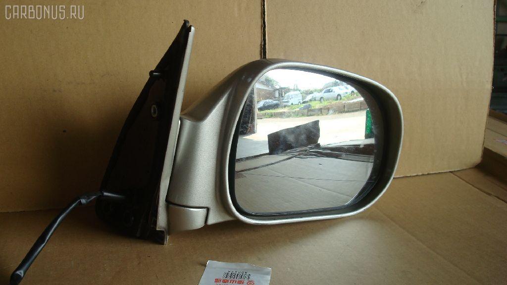 Зеркало двери боковой TOYOTA GRANVIA VCH10W. Фото 1