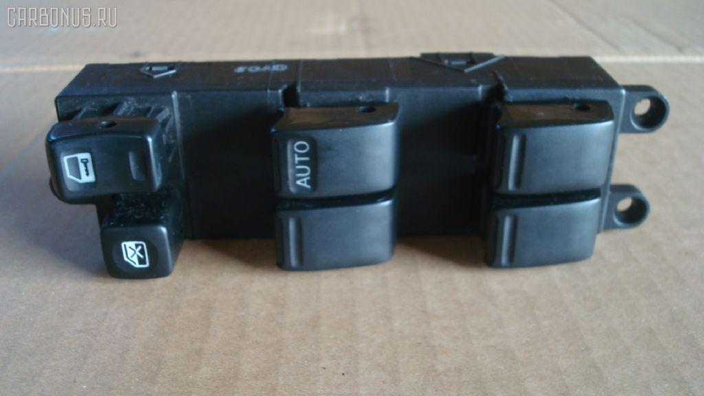 Блок упр-я стеклоподъемниками NISSAN X-TRAIL NT30. Фото 3