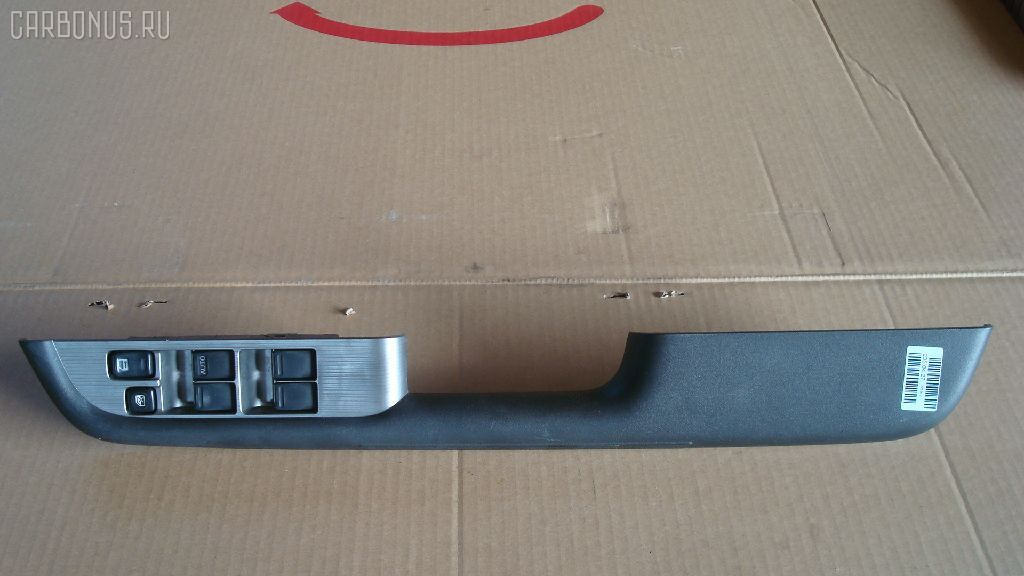 Блок упр-я стеклоподъемниками NISSAN X-TRAIL NT30. Фото 7