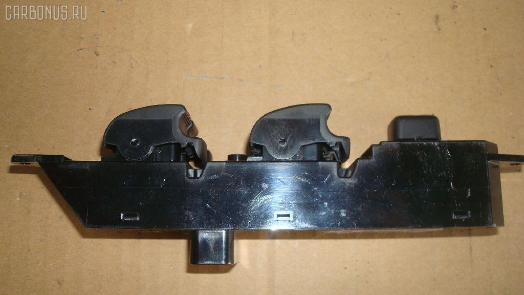 Блок упр-я стеклоподъемниками MITSUBISHI AIRTREK CU2W. Фото 1