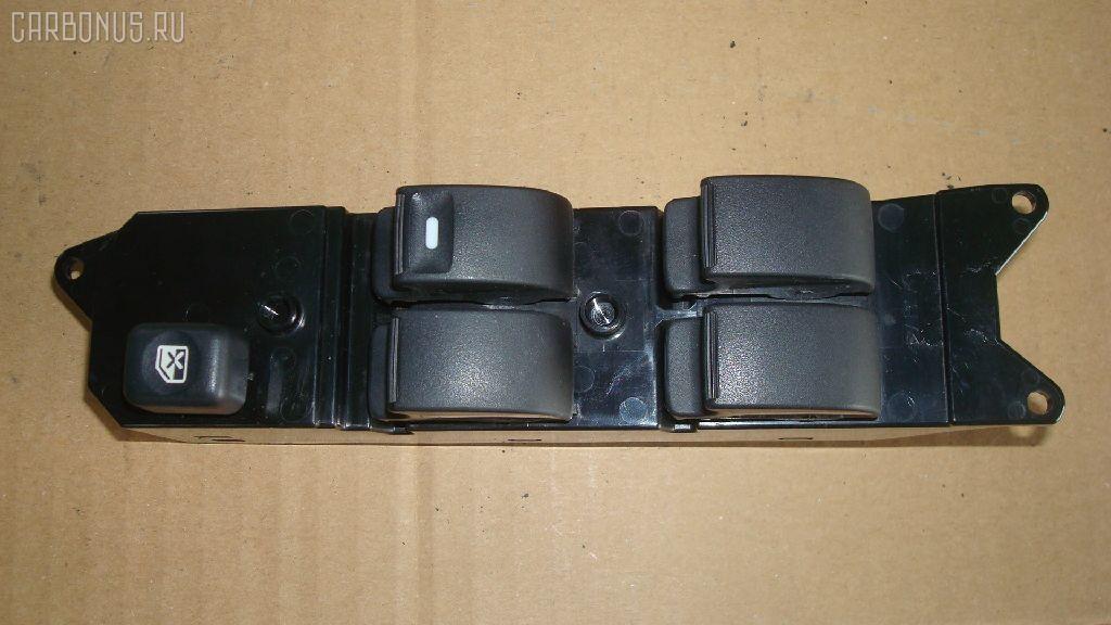 Блок упр-я стеклоподъемниками MITSUBISHI AIRTREK CU2W. Фото 3