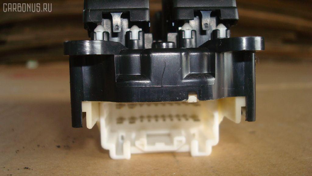 Блок упр-я стеклоподъемниками TOYOTA IPSUM ACM26W Фото 5