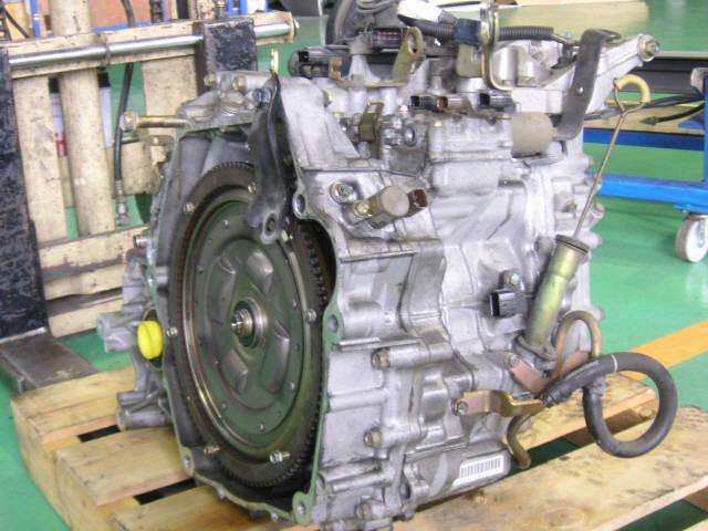 КПП автоматическая HONDA MOBILIO SPIKE GK1 L15A. Фото 6